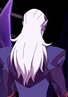 Prince Lotor from Voltron Legendary Defender