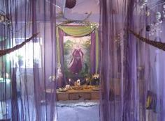 The Goddes Temple Wiccan, Magick, Glastonbury Town, King Arthur, Booth Ideas, Paganism, Divine Feminine, Temples, Goddesses