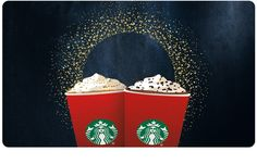 Appetizers Starbucks ushers in the holiday season with signature drinks such as Chestnut Praline Latte, Peppermint Mocha, or fine roasted coffee Gift Card Deals, Gift Card Giveaway, Starbucks Gift Card, Starbucks Coffee, Chestnut Praline Latte, Starbucks Locations, Peppermint Mocha, Coffee Company, Holiday Drinks