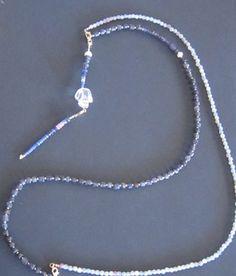 Sea - necklace