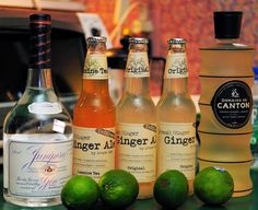Natural Sodas from Six Boutique Soda Makers