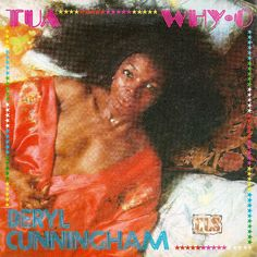 Beryl Cunningham - Tua / Why-O (Vinyl) at Discogs
