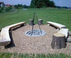 12+ Fantásticas Ideas para Diseñar un Jardín con Piedras ...