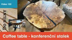 #dodilny #dilna #iglifecz #truhlarstvi #drevo #wood #woodworking #woodworker #woodworkforlife #homedecor #woodshop #handtools #bosch #boschtools #woodworkforall #felder #dodilnylukyho #pinterest # handamade   #handcrafted #forniture #design #woodart #woodporn #homedecor #pracesedrevem #dodilny #truhlarina #coffeetable #art #handmade #workshop #DIY       #epoxy #epoxytable #woodworking #wood #epoxyresin # epoxi Bosch Tools, Drawing Room Interior, Home Projects, Wood Art, The Creator, Resin, Make It Yourself, Table, Youtube