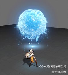 ArtStation - FX Water effects Gifs, Tittle Ideas, Magia Elemental, Game Effect, Magic Design, Unreal Engine, Magic Art, Cool Animations, Visual Effects