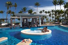 Hotel Riu Palace Bavaro - All-inclusive Deals, Dominican Republic Vacation Packages