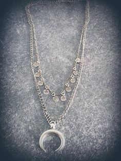 Boho style necklace.. https://www.etsy.com/your/shops/InspirationsbyEf/tools/listings/568838657