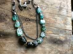 Ancient roman glass and silver by Barbara Disbrow