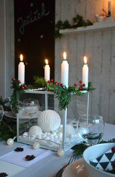 Venoška Made: Vánoční čas...