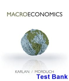 Information technology for management 10th edition by efraim macroeconomics 1st edition karlan test bank test bank solutions manual exam bank fandeluxe Gallery