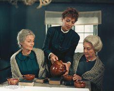 Babette's Feast-1987