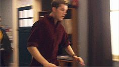 This gif set makes me watch to watch Being Human all over again...