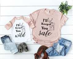 Mommy and Me Shirts, Mommy and Me Clothes, Mommy and Me Outfits, Matching Mother Daughter Tees, Matc Mommy And Me Shirt, Mommy And Me Outfits, Dad To Be Shirts, Kids Shirts, Family Shirts, Aunt And Niece Shirts, Baby Outfits, Family Outfits, Work Shirts