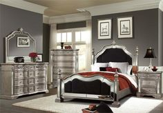 Bedroom Sets – Most Iconic Bedroom Sets That Can Change the Way You Live