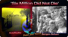 Jewish Scholar Refutes The Holocaust | Real Jew News