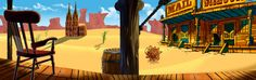 Animation(Trickfilm) background
