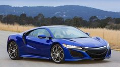 The New Honda-Acura NSX Is Finally Here…And It's Been Worth The Wait! - http://www.sqba.co/cars/the-new-honda-acura-nsx-is-finally-hereand-its-been-worth-the-wait/