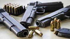 Gun sales in ferguson Missouri