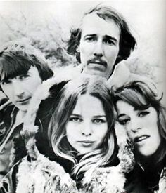 the mamas and the papas