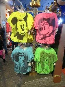 Seven Disney Souvenir Buying Mistakes ~~ blog.touringplans.com