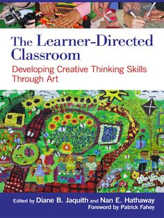 The Learner-Directed Classroom/Student-centered and choice based. I think I want to try this out this year.