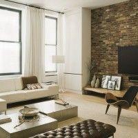 Greenwich Village Apartment By RAAD Studio