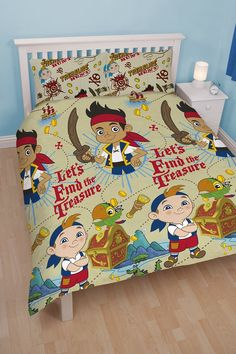 Housse couette on pinterest - Housse couette pirate ...