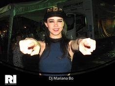 Dj Mariana Bo