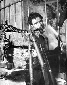"Brando ""Viva Zapata"""