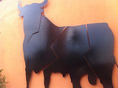 Ese toro