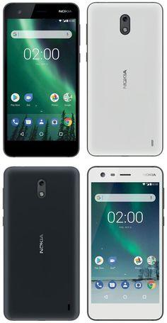 Nokia 2 samt Spezifikationen geleakt