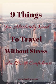 Travel essentials for women; travel tips; travel hacks; travel must-haves