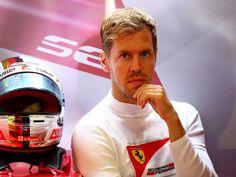 Ferrari driver Sebastian Vettel handed five-place grid penalty for Russian GP
