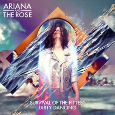 Ariana and the Rose - Survival of the Fittest by Ariana and the Rose | Free Listening on SoundCloud