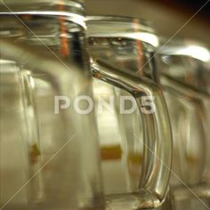 Empty Drink Glass on table Stock Image ~ Photography Backdrop Stand, Focal Length, Glass Table, Empty, Backdrops, Clip Art, Stock Photos, Drinks, Drinking