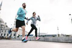 Fordelene med løping er mange. Illustrasjonsfoto: Istock