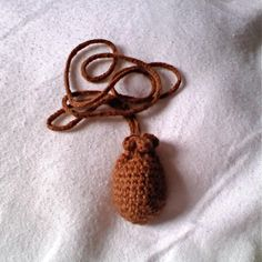 Amulet Bag for Your Treasure