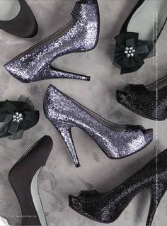 #17 what I wore, Vera Wang Shoes