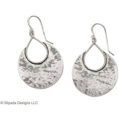 Silpada Designs-Handcrafted .925 Sterling Silver Jewelry, found on #polyvore.