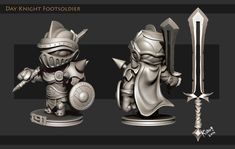 What Are You Working On? 2014 Edition - Page 131 - Polycount Forum