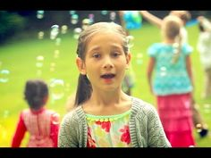 The Bubble Song - YouTube
