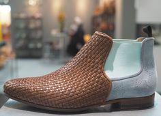 Binné Chelsea Boots: designt hochwertige und ausgefallene Chelsea-Boots