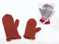 In this DROPS video we show you how to avoid the thumb to felt together. Turn the mitten inside-out and place a plastic bag inside the thumb to avoid it felting. Drops Design, Knitting Patterns Free, Free Knitting, Drops Alpaca, Magazine Drops, Snowball Fight, Alpacas, Crochet, Patterns