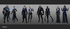 Aion male - Google Search