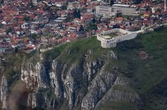 Sarajevo, Bijela tabija, Bosna i Hercegovina