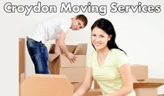 Planning to relocate across the busy regions of London? Man with a van Croydon teams to target a smooth yet a hassles free move across the city.