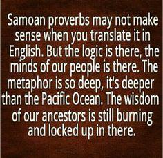 Samoan Adjectives | LEARN101.ORG