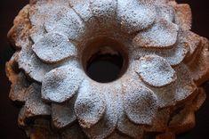 El bizcocho de Tía Mildred (Bundt Cake)