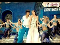 ▶ Marjaani Full Video Song Billu   Shahrukh Khan   Kareena Kapoor - YouTube