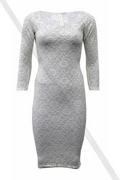 http://www.fashions-first.se/kvinna/klanningar/celebrity-inspired-kim-kardashian-lace-midi-dress-k1411-2.html Nya kollektioner för julen från Fashions-First. Fashions-första en av de berömda online grossist av mode dukar, urbana kläder, accessoarer, herrmode dukar, väskans, skor, smycken. Produkterna uppdateras regelbundet. Så besök och få den produkt du vill. #Fashion #christmas #Women #dress #top #jeans #leggings #jacket #cardigan #sweater #summer #autumn #pullover